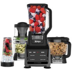 Ninja Intelli-Sense Kitchen System 1200W (CT682)