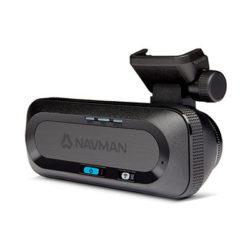 Dash Camera and GPS