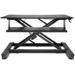 Desk on Desk Sit Stand