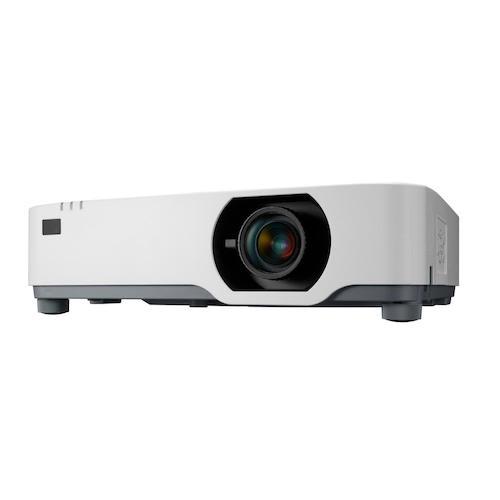 NEC P525ULG DLP Laser Projector