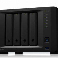 Network Attached Storage (NAS) & Accessories