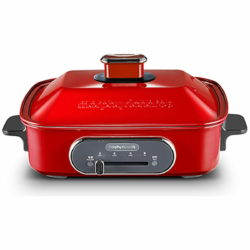 Morphy Richards Multifunction Cooking Pot 1400w