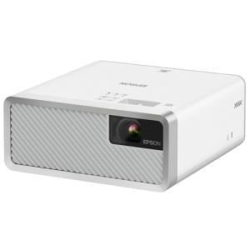 epson projector white