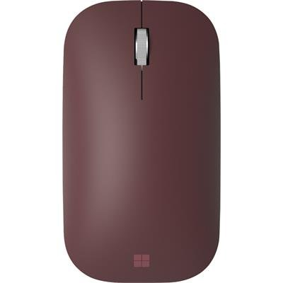 MICROSOFT-SURFACE-MOBILE-BT-MOUSE-BURGUNDY