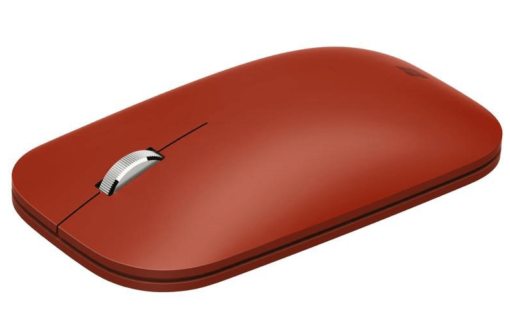 MICROSOFT-SURFACE-MOBILE-BT-MOUSE-POPPY-RED