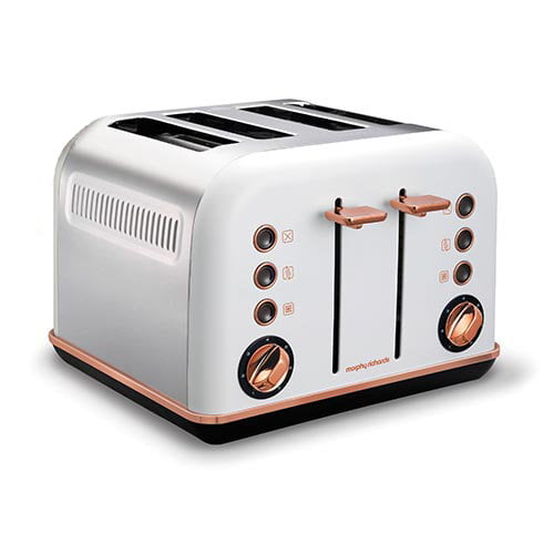 Morphy-Richards toaster