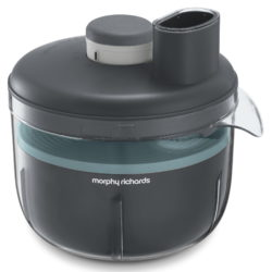Morphy Richards 401014 Prepstar Compact Food Processor
