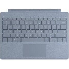 MICROSOFT SURFACE GO SIGNATURE KEYBOARD TYPE COVER - ICE BLUE