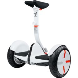 Segway Ninebot S-Pro Electric Transporter (White)