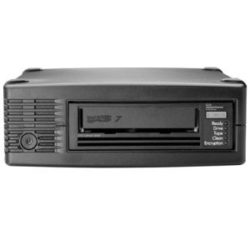 HPE LTO-7 ULTRIUM 15000 EXT TAPE DRIVE