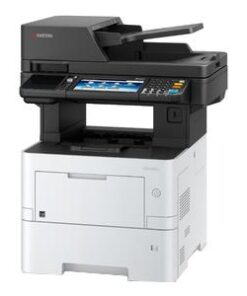ECOSYS M3645IDN A4 MONO MF PRINTER