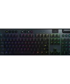 G915 LIGHTSPEED WIRELESS RGB GL TACTILE