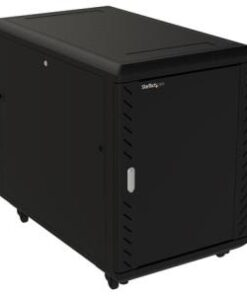 Rack - Server Cabinet - 15U - Lockable