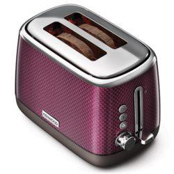 Mesmerine 2 Slot Toaster TCM810PU