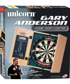 Gary Anderson Home Darts Centre