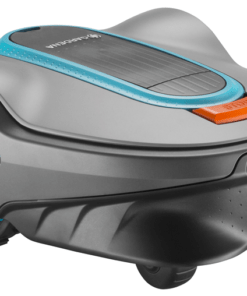 Robotic mower SILENO life, 750 m²
