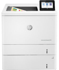 Color LaserJet Enterprise M555x