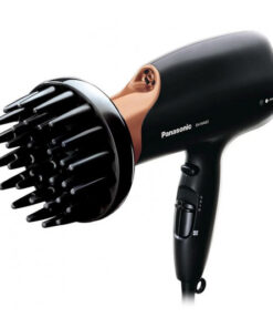 Panasonic Nanoe Moisture Infusion Dryer Black EH-NA65CN765