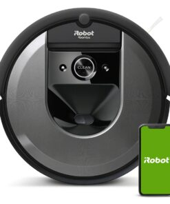 iRobot Roomba i7 Vacuum Cleaner