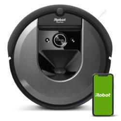 iRobot Roomba i7 Vacuum Cleaner