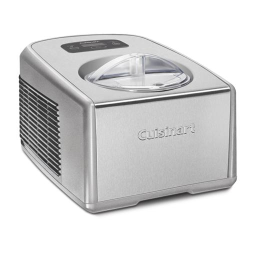Cuisinart Commercial Ice Cream & Gelato Maker 1.5L ICE-100BCXA