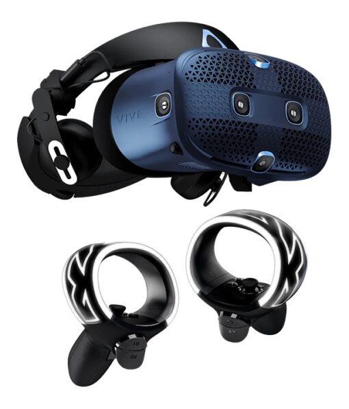 HTC Vive Cosmos Virtual Reality