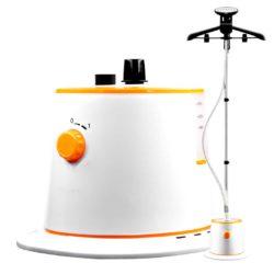SOGA Professional Commercial Garment Steamer Portable Cleaner Steam Iron 125