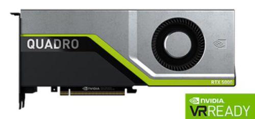 Leadtek Quadro RTX5000