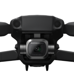 Drone and Action Camera