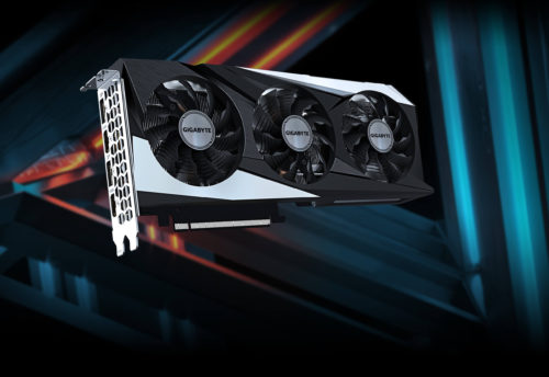 GeForce RTX™ 3060 GAMING OC 12G