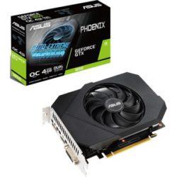 VGA ASUS GTX 1650 PH 4GB
