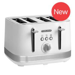 MR Toaster