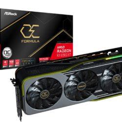 ASRock AMD Radeon RX6900XT-OCF-16G Graphic Card