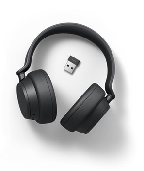 SURFACE HEADPHONE 2+ BLACK