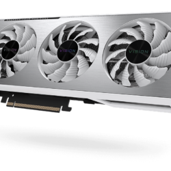 GeForce RTX™ 3060 VISION OC 12G