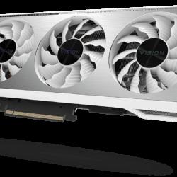 GeForce RTX™ 3070 VISION OC 8G