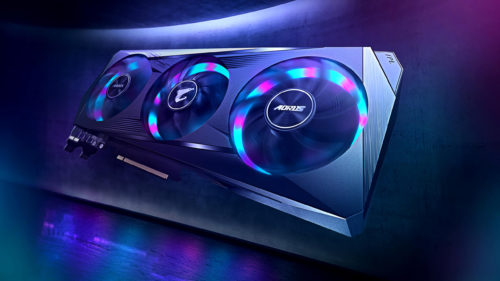 AORUS GeForce RTX™ 3060 ELITE 12G