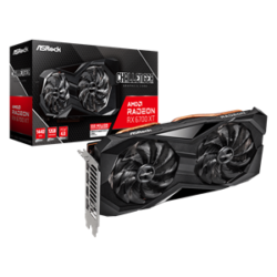 ASRock Custom Card, AMD RX6700XT CLD 12GB Graphic Card