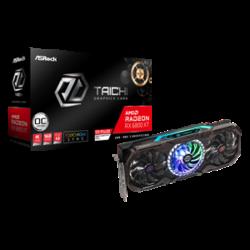 AMD RADEON RX 6800 XT TCX 16GO