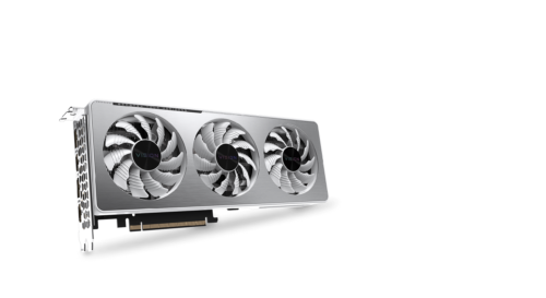 GeForce RTX™ 3060 VISION OC 12G