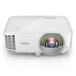 BenQ EW800ST Short Throw DLP Smart Projector