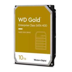 WD Gold Enterprise Class SATA Hard Drive