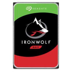 ironwolf NAS