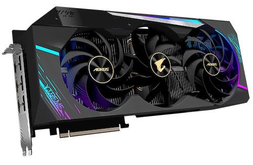 AORUS GeForce RTX™ 3080 XTREME 10G