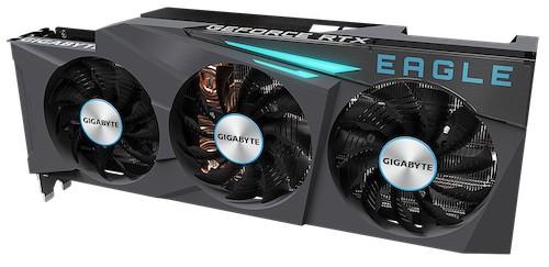 GeForce RTX™ 3080 EAGLE OC 10G