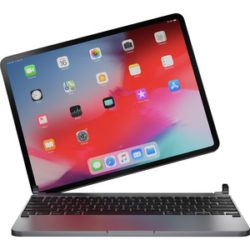 BRYDGE 12.9 PRO FOR IPAD 2018 SPACE GREY