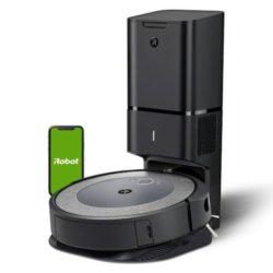 iRobot® Roomba® i3+ Self-Emptying Robot Vacuum