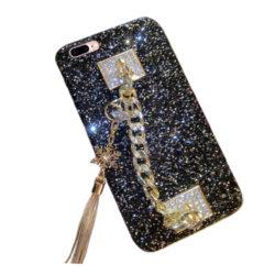 Luxury Girl Fashionable Durable Slim Premium iPhone Case 7 Plus