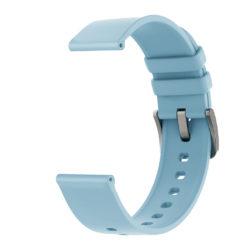 SOGA Smart Sport Watch Model P8 Compatible Wristband Replacement Bracelet Strap Blue