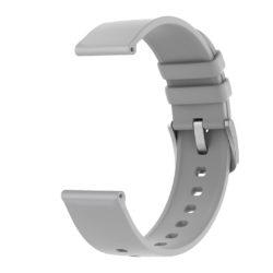 SOGA Smart Sport Watch Model P8 Compatible Wristband Replacement Bracelet Strap Grey